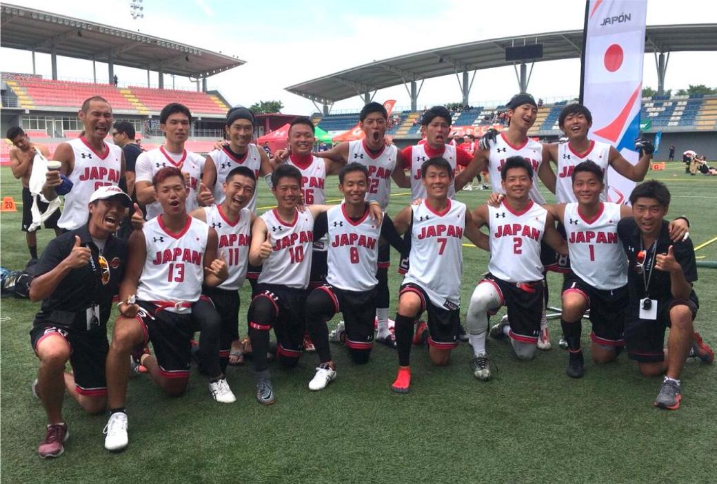 IFAF Flag Football World Championships